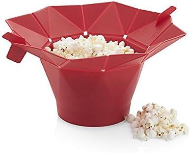 Partymaster Popcorn für die Mikrowelle Fiesta Master Forma de ...