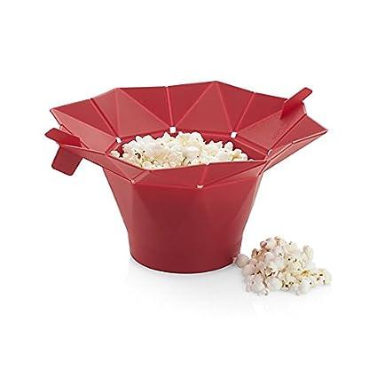 Partymaster Popcorn für die Mikrowelle Fiesta Master Forma ...