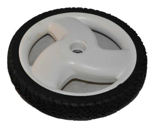 Asm Wheel (GENUINE OEM TORO PARTS - WHEEL ASM 105-1816)