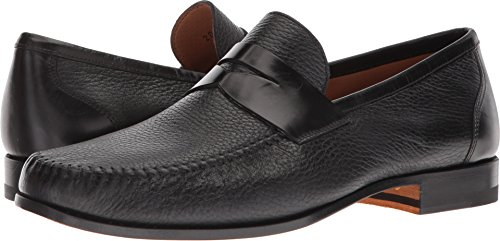 free shipping prices official site cheap online Magnanni Men's Shoes Ramos Penny Loafer Black AmYUGnSOZv