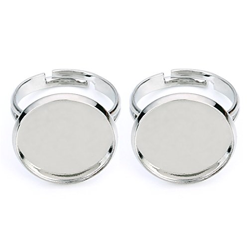 nickle plated blank - 2