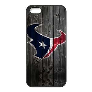 taoyix diy houston texans Phone Case for iPhone 5S Case