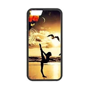 "Gymnastics DIY Case for Iphone6 4.7"", Custom Gymnastics Case"