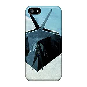 F 117 Flying Over Persian Gulf Case Compatible With Iphone 5/5s/ Hot Protection Case