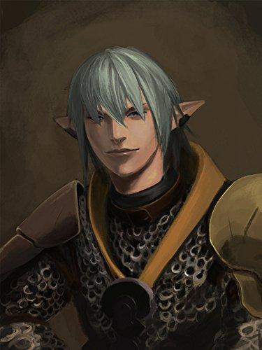 Printing Pira Final Fantasy XIV Online Haurchefant Greystone