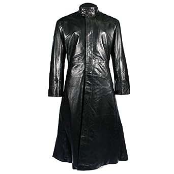 Newlook The Matrix Coat - Neo Trench Coat (X-Small)