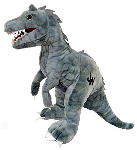 Jurassic World 11  Plush Gray Indominus Rex