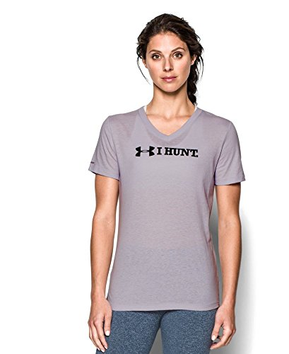Under-Armour-Womens-Power-In-Pink-I-Hunt-T-Shirt