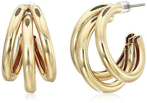 Anne Klein Women's Gold...