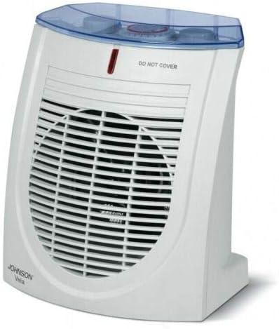 Johnson Konvector - Calefactor eléctrico para estufa con ...