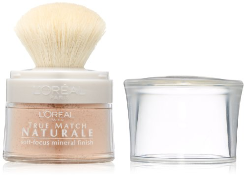 LOreal Paris Naturale Soft Focus Translucent