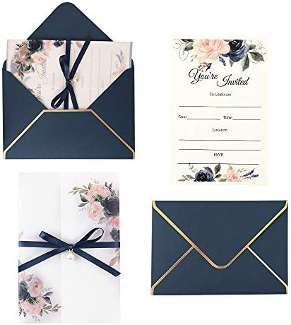 Doris Home Invitations Envelopes Rehearsal product image