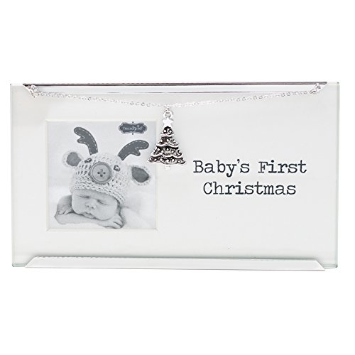 mud pie new baby picture frame - 9