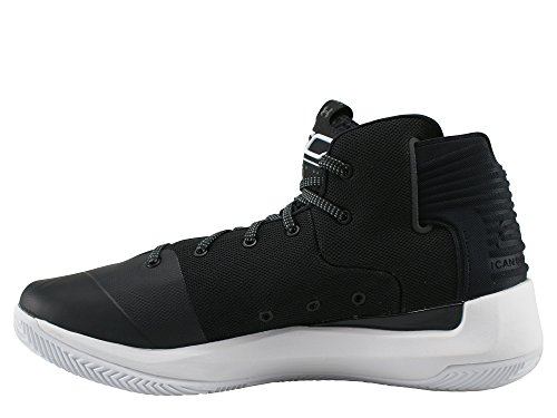 200 Black Curry Shoes Under Men's Armour 3 pnTYH