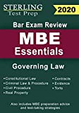 Sterling Test Prep Bar Exam Review MBE