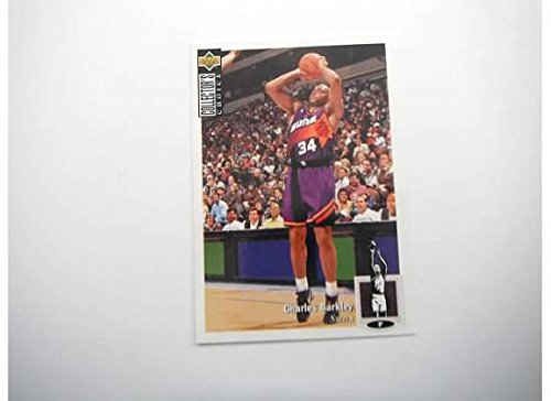 Charles Barkley - Auburn Tigers / Phoenix Suns / USA Dream Team 1994 Upper Deck Collector's Choice #234 Basketball (Charles Barkley Phoenix Suns)