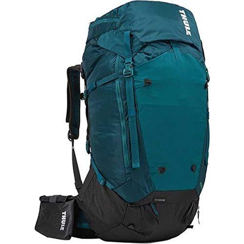 [スリー] レディース バックパックリュックサック Versant 50L Backpack [並行輸入品] One-Size  B07DJ1G7TJ