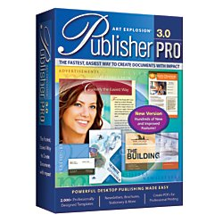 Publisher Pro 3 Platinum