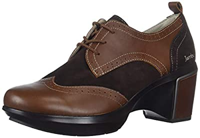 Jambu Women's San Fran Encore Oxford