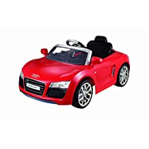 Best Ride on Cars Audi R8 Red 12-Volt Ride on