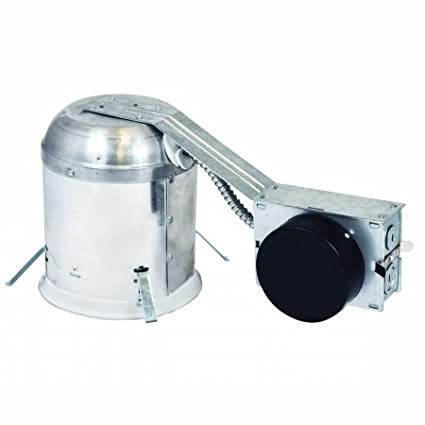 Nora Lighting NHRIC-5LEDAT Platinum IC AirTight Remodel Housing ATG Stores