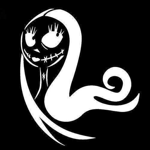 jack and sally car seat covers - 7