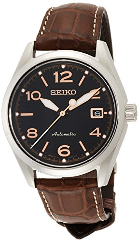 SEIKO PRESAGE Men's watches Seiko self-winding watch 60 Anniversary Limited model 1956 or self-winding (hand winding) Sapphire glass 10 ATM water resistant horse band SARX031