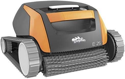 Maytronics Robot limpiafondos automático Dolphin E25 Limpiafondos ...