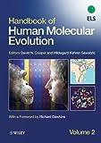 Handbook of Human Molecular Evolution, , 0470517468