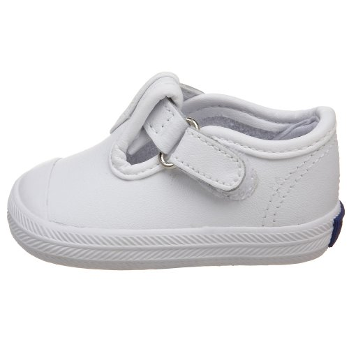 72f184d5ddb Keds Champion Toe Cap T-Strap Sneaker (Infant Toddler)
