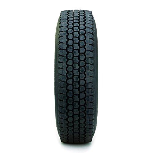 Bridgestone Blizzak W965 Winter Radial Tire - 265/75R16 123Q by Bridgestone (Image #3)