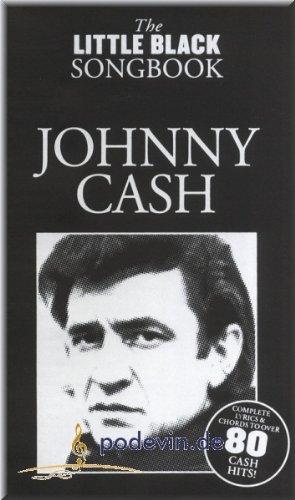 The Little Black Songbook - Johnny Cash - acordes de guitarra ...