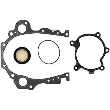 MAHLE JV5162 Engine Timing Cover Gasket Set