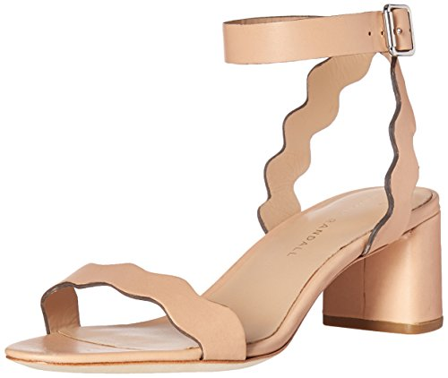 discount looking for Loeffler Randall Women's EMI (Kid Suede) Dress Sandal Wheat free shipping authentic eastbay cheap price ekYpQIs