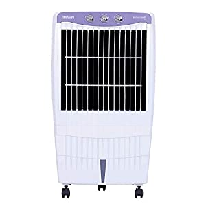 Hindware 200 Snowcrest 85 H Desert CD-168501HLA 85-Litre Air Cooler (Lavender)