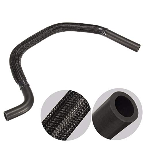 Power Steering Hydraulic Hose for BMW E39 525i 528i, used for sale  Delivered anywhere in Canada