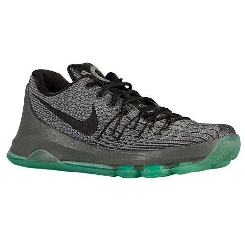 new photos 9d6f3 5b5ce Nike KD 8 (Hunt's Hill Night) Silver