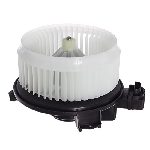 Blower Motor Assembly (AUTEX HVAC Blower Motor Assembly for Acura MDX RDX TL TLX TSX Buick Lucerne Cadillac Chrysler Dodge Honda Jeep Lincoln Mazda Subaru Toyota)