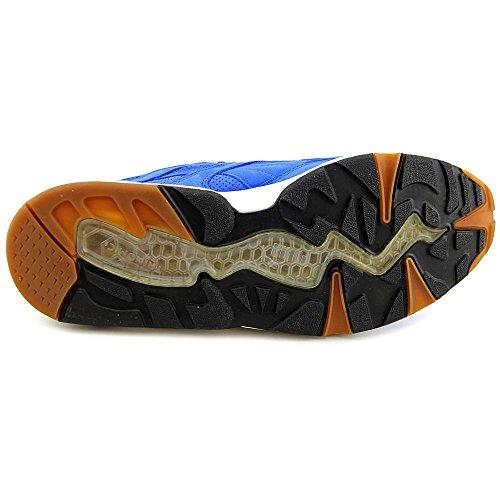 Puma R698 Sneakers Blu Da Uomo Blu Scuro / Bianco
