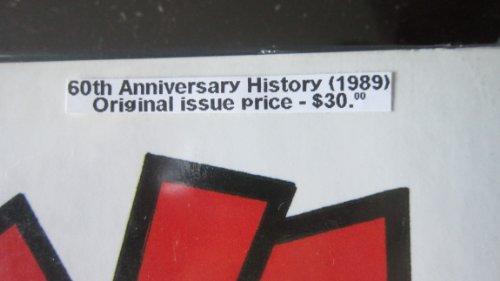 60th Anniversary Collectors - 2