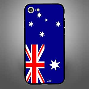 iPhone 7 Australia Flag