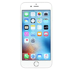 Apple iPhone 6S Plus 16GB - Unlocked Silver (A1687)
