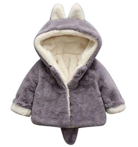 488574f4b0e4 Baby Winter Coat