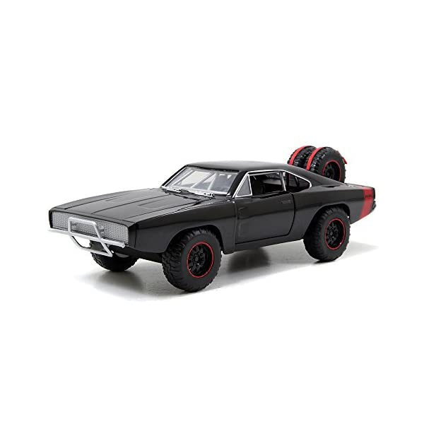 Jada Toys Fast & Furious 1:24 Diecast 1970 Dodge Charger Off Road 1