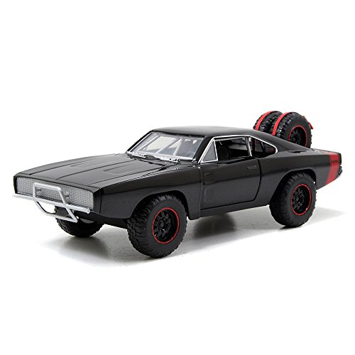 Jada Toys Fast & Furious 1:24 Diecast  1970 Dodge Charger Off Road ()