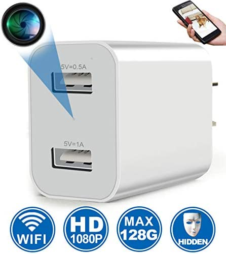 Wireless Viewing Security Recorder Activated product image