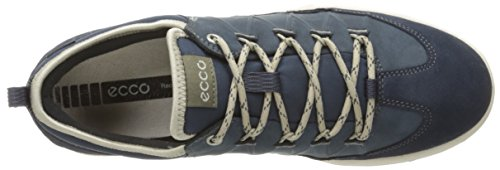 ECCO Shoes w Multisport tex Outdoor Aspina Gore Low Marine Women's Marine UB4qr8U