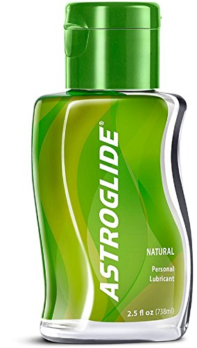 Astroglide Natural Personal Lubricant 2 50 product image