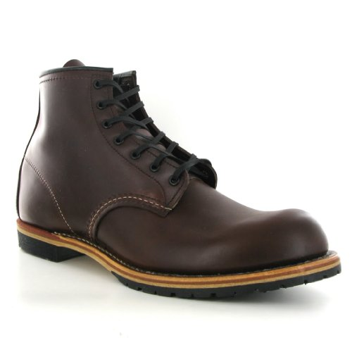 Rot Wing 9016 15.24 cm Schuhe, Stiefel, Leder-Stiefel, braun Braun