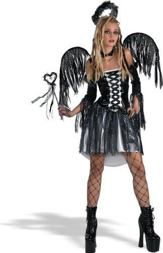 Fairy Licious Fallen Angel Teen Costume